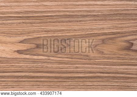 Wooden Texture Background. Wooden Board Or Table Surface. Wooden Panel With A Unique Pattern