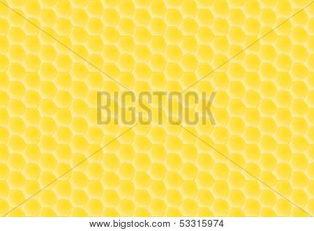 Honey Combs Pattern