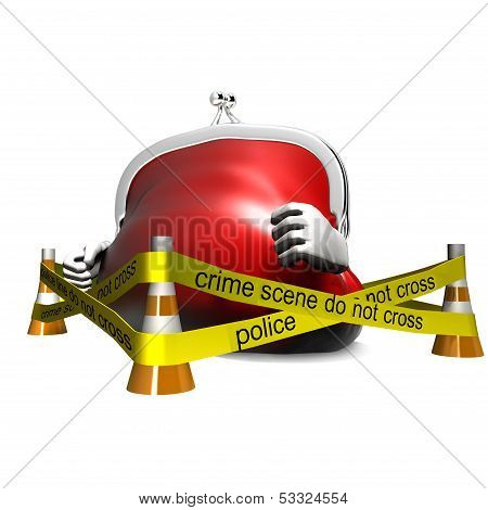arrest, investigation of economic crime