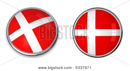 Banner Button Denmark