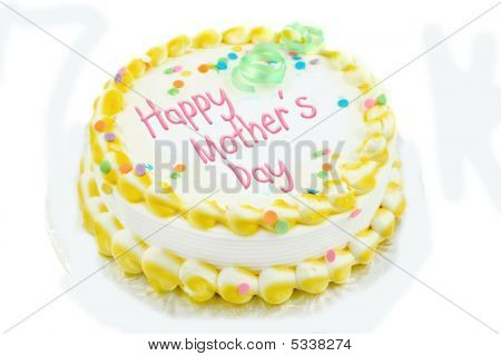 Happy mother's Day Torte
