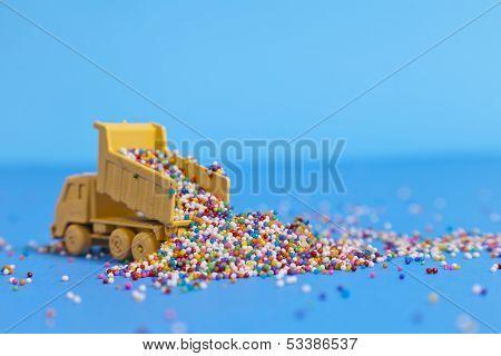 Sprinkle Disaster