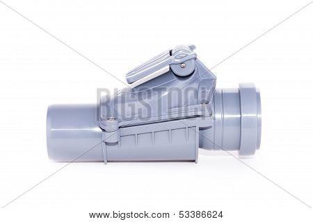 plumber tube for water