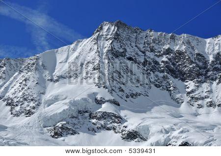 Swiss Alps: Dom