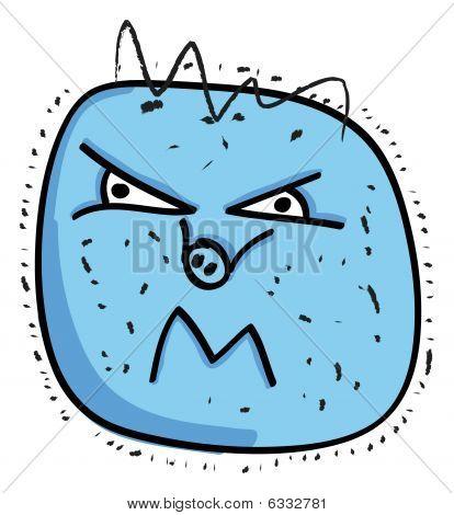 Swine Flu Virus