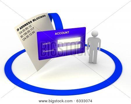 Account With Password