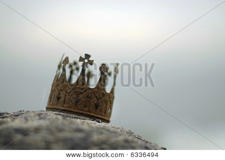 Rusted Crown