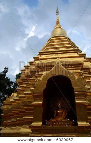 Golden Shrine