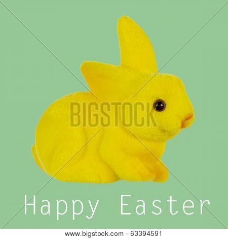 Happy Easter - Greeting Card