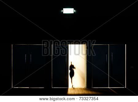 Exit Of Life
