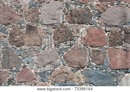 Hewn Stone Background