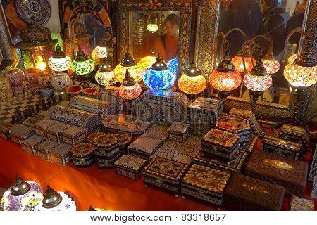 Magical Bazaar