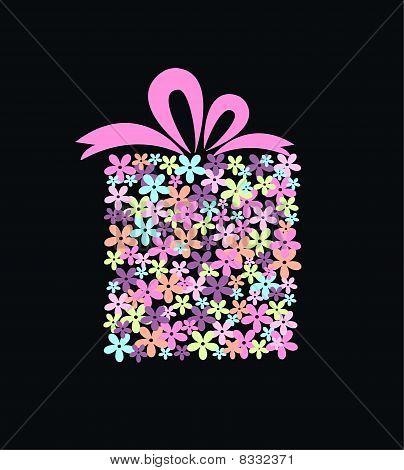 flower parcel