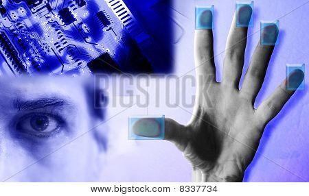 Tech Collage Bio