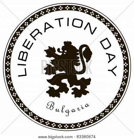 Liberation Day Bulgaria