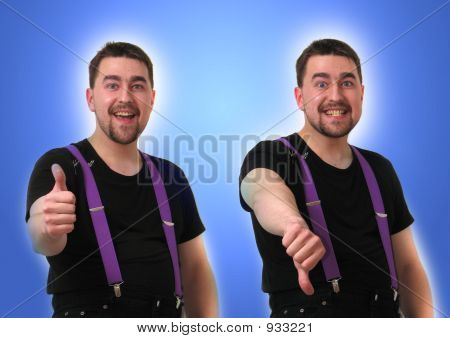 Happy Clones