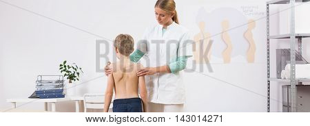 Spine Care Specialist