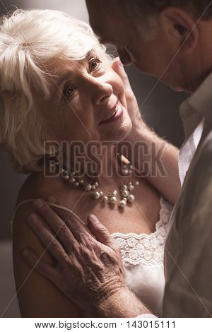It Is Never Too Late For True Love