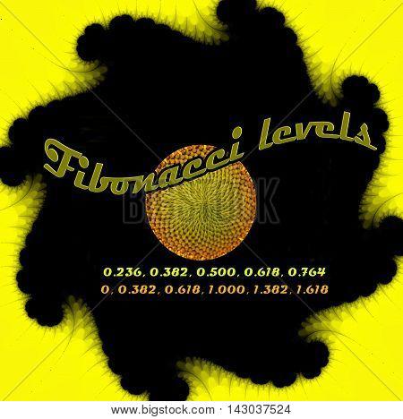 Fibonacci levels  - memo for successful trading. poster