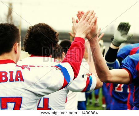 American Football – Fairplay