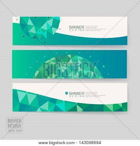 Simplicity Banner Template Design