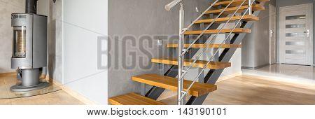 Modern Stairs Idea