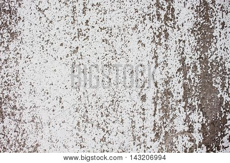 Old grungy texture, grey concrete wall background.