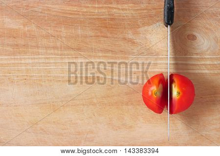 Soft Focus, Cooking With Vegetable Background