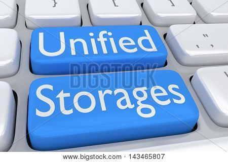 Unified Storage Concept