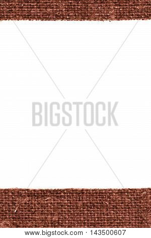 Textile tarpaulin, fabric products, brown canvas, clothing material natural background