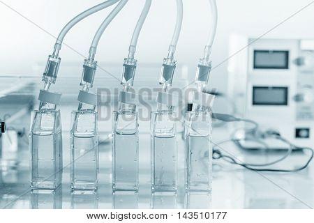 biological culture growing