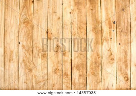 Fragment of natural knotted wooden uncolored background.