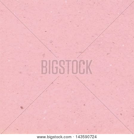 Blotting paper design, old paper texture, detail of recycled paper, grunge paper background, pink color