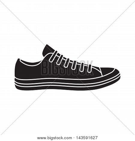 Classic Sneaker, Vector