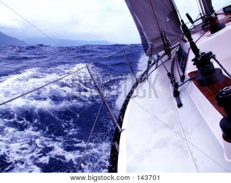 Navigating With Undulation