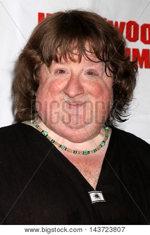 LOS ANGELES - AUG 18:  Mason Reese at the