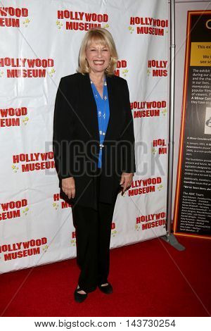 LOS ANGELES - AUG 18:  Ilene Graff at the