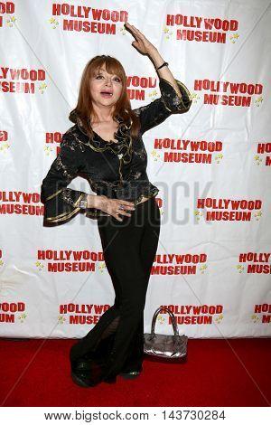 LOS ANGELES - AUG 18:  Judy Tenuta at the