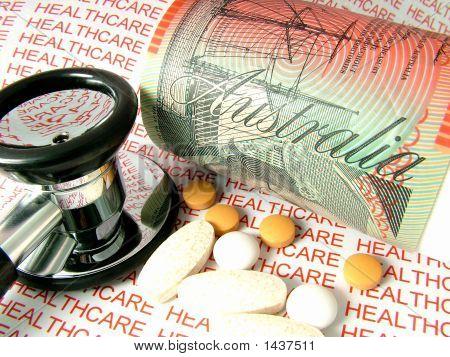 Gesundheitswesen Kosten Australien