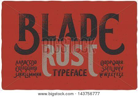 Blade Rust Typeface-02.eps