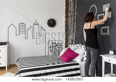 Creating Your Own Room
