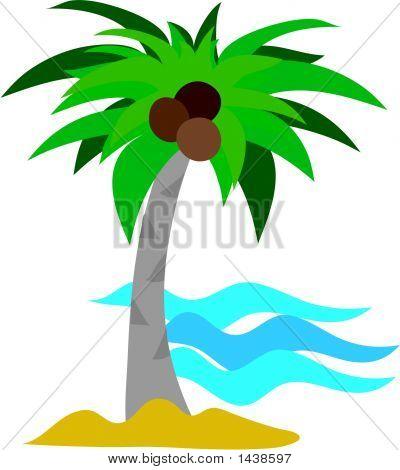 Palm Tree 1.Ai