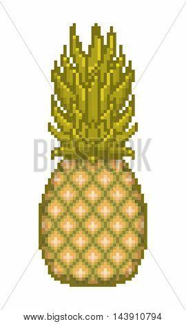 Vector Pixel Art Vector Photo Free Trial Bigstock