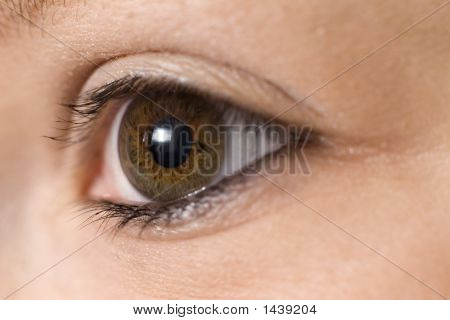 Girls Eye