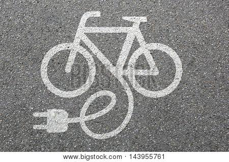 E-bike E Bike Ebike Electric Bike Electro Bicycle Eco Friendly