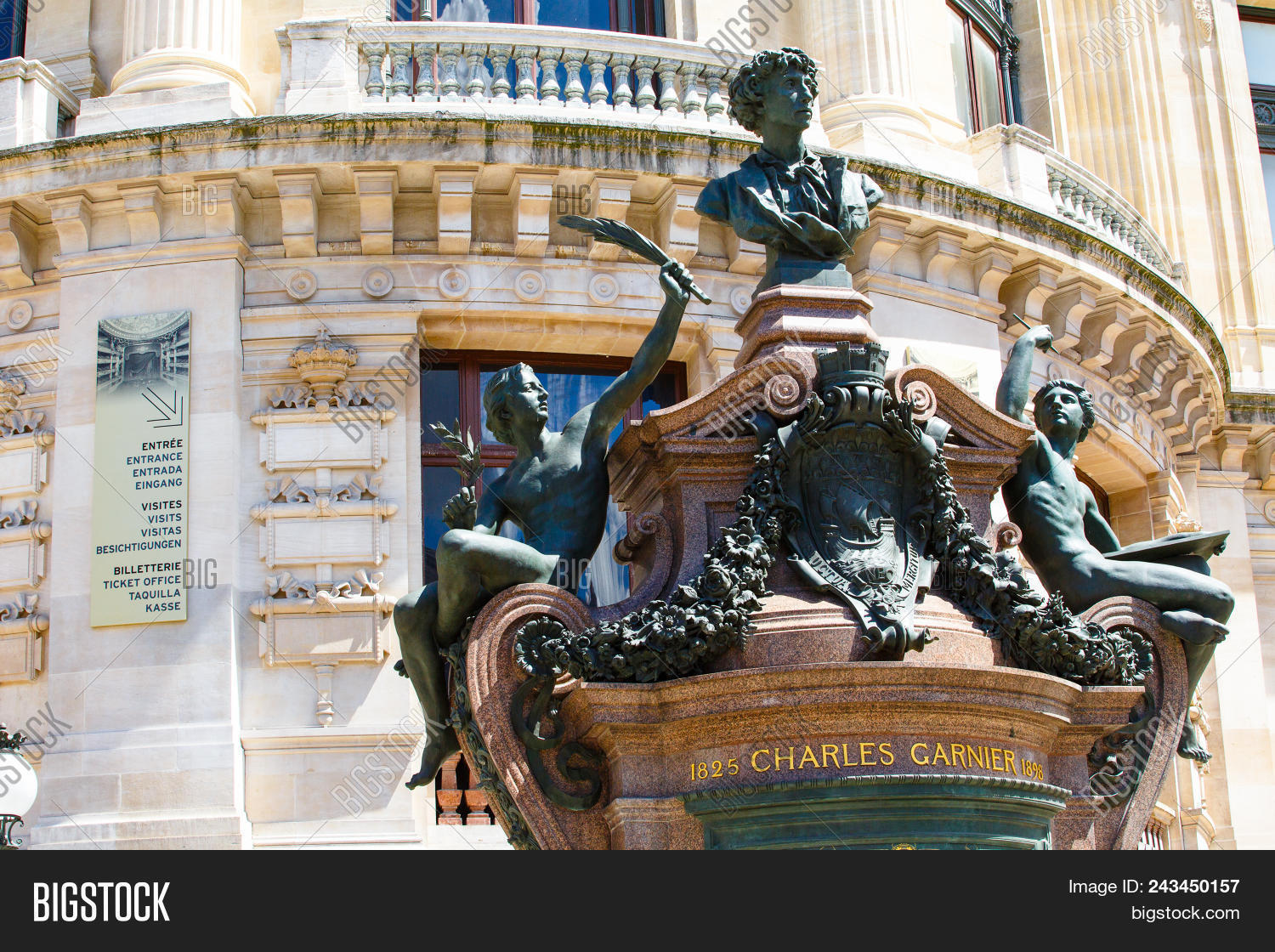 Paris, France - May 20 Image & Photo (Free Trial) | Bigstock