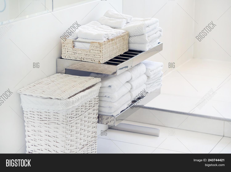 Bathroom Interior Sink Image & Photo (Free Trial) | Bigstock