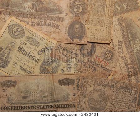 Old Money Wars