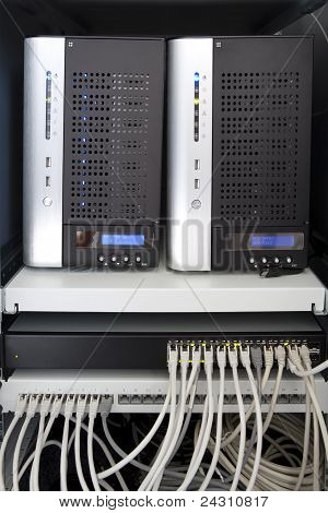 Raid Systems And Network