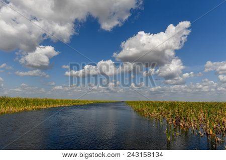 Everglades National Park - Florida